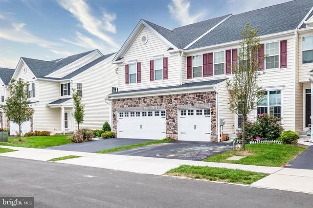 115 Caldwell Court, COLMAR, PA 18915 (#PAMC2000663) :: Linda Dale Real Estate Experts