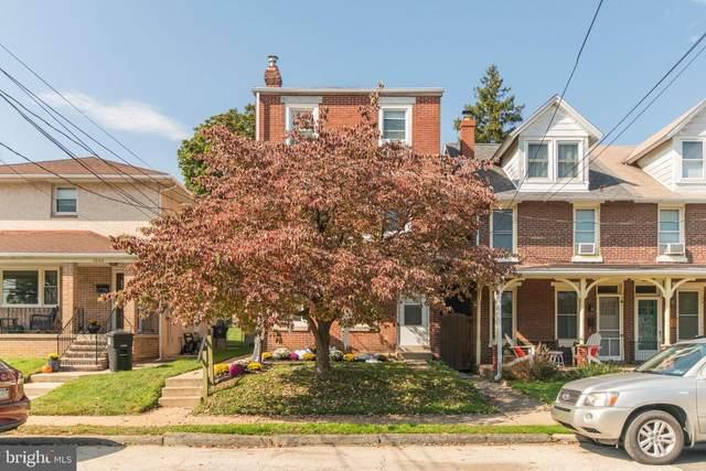 1004 Harry Street, CONSHOHOCKEN, PA 19428 (#PAMC2000665) :: Team Martinez Delaware