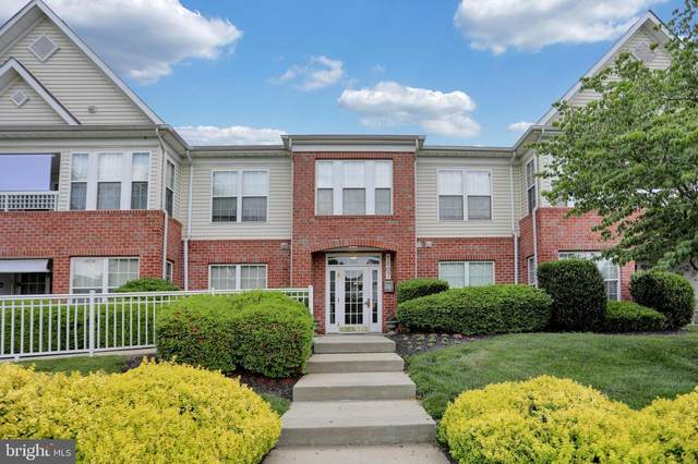 1407-G Bonnett Place #187, BEL AIR, MD 21015 (#MDHR2000240) :: Network Realty Group