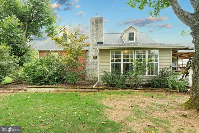 1325 Biglerville Road, GETTYSBURG, PA 17325 (#PAAD2000129) :: The Joy Daniels Real Estate Group