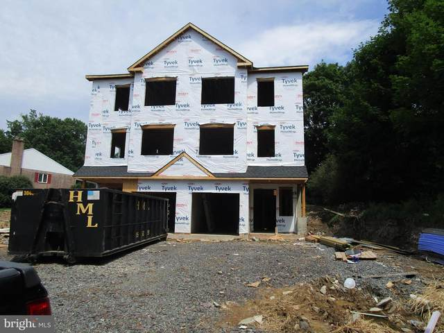 210 N Ridge Avenue, PERKASIE, PA 18944 (MLS #PABU2000660) :: PORTERPLUS REALTY