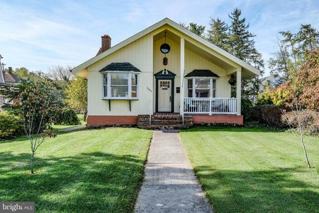 1205 W King Street, MARTINSBURG, WV 25401 (#WVBE2000139) :: The Matt Lenza Real Estate Team
