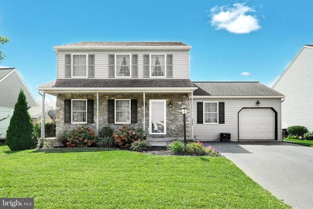 3964 Sheppard Drive, DOVER, PA 17315 (#PAYK2000463) :: The Jim Powers Team