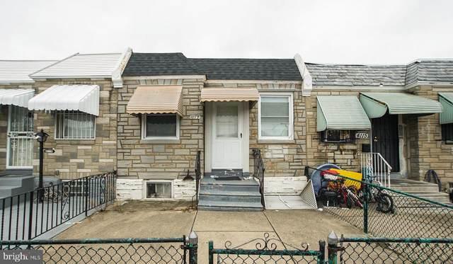 4117 Lawndale Street, PHILADELPHIA, PA 19124 (#PAPH2001967) :: Linda Dale Real Estate Experts