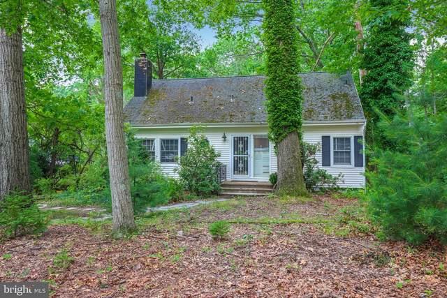 53 N Mill Road, PRINCETON JUNCTION, NJ 08550 (#NJME2000420) :: The Schiff Home Team
