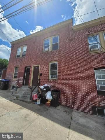 424 E Oak Street, NORRISTOWN, PA 19401 (MLS #PAMC2000898) :: PORTERPLUS REALTY