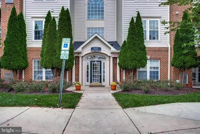 8155 Cyprus Cedar Lane G, ELLICOTT CITY, MD 21043 (#MDHW2000243) :: Revol Real Estate
