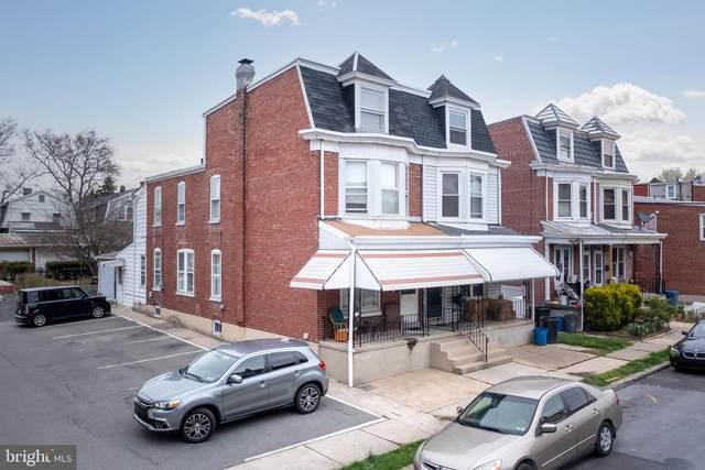 111 Bernhart Avenue, READING, PA 19605 (#PABK2000372) :: Iron Valley Real Estate