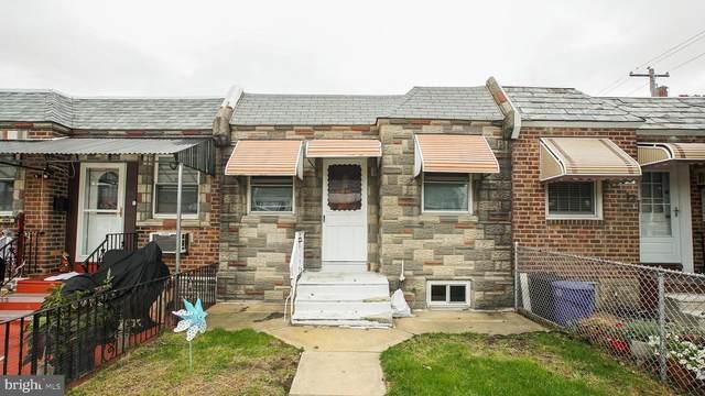 4148 Bennington Street, PHILADELPHIA, PA 19124 (#PAPH2001983) :: Linda Dale Real Estate Experts