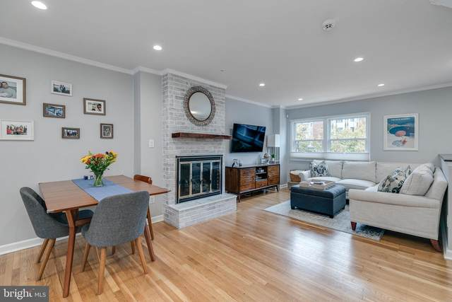 803 Lombard Street, PHILADELPHIA, PA 19147 (#PAPH2001985) :: Tom Toole Sales Group at RE/MAX Main Line
