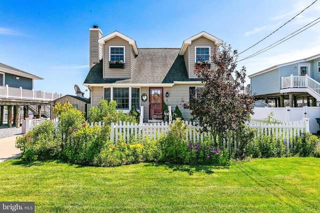 7 W Boat Drive, LITTLE EGG HARBOR TWP, NJ 08087 (#NJOC2000184) :: Murray & Co. Real Estate