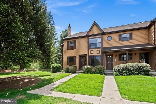 37 Adele Court, TRENTON, NJ 08648 (#NJME2000422) :: Jason Freeby Group at Keller Williams Real Estate