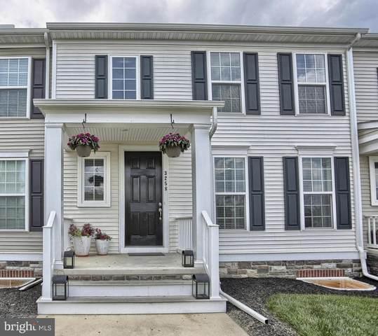 3258 Katie Way, MECHANICSBURG, PA 17055 (#PACB2000238) :: Murray & Co. Real Estate