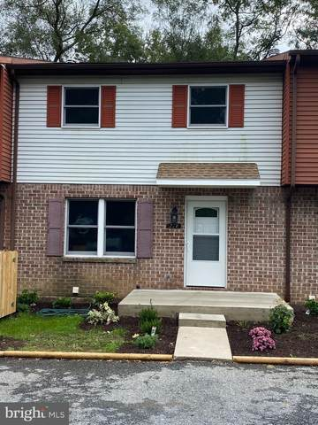 218 Marion Avenue, CARLISLE, PA 17013 (#PACB2000243) :: CENTURY 21 Core Partners