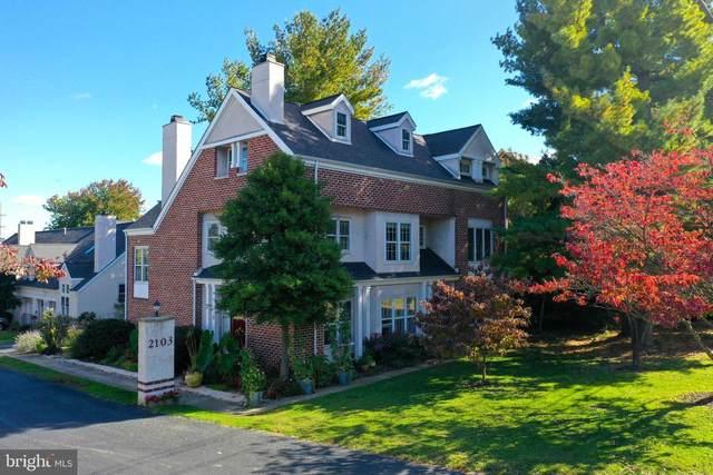 2103 Marietta Avenue B, LANCASTER, PA 17603 (#PALA2000405) :: CENTURY 21 Home Advisors