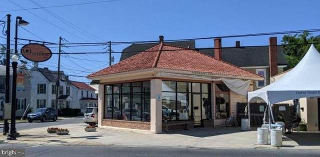 400 Muir Street, CAMBRIDGE, MD 21613 (#MDDO2000034) :: RE/MAX Coast and Country