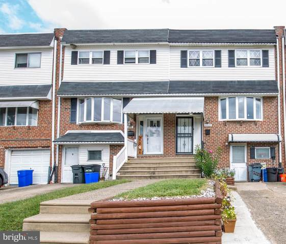 3223 Morning Glory Road, PHILADELPHIA, PA 19154 (#PAPH2001989) :: Tom Toole Sales Group at RE/MAX Main Line