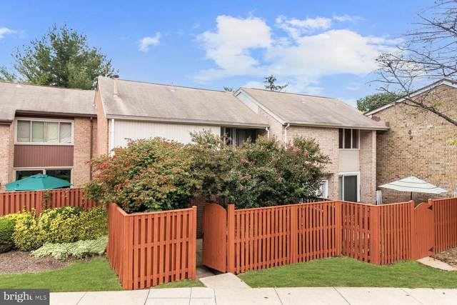 10698 Green Mountain Circle 17-8, COLUMBIA, MD 21044 (#MDHW2000247) :: VSells & Associates of Compass