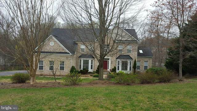 6708 Rolling Hill Court, UPPER MARLBORO, MD 20772 (#MDPG2000798) :: The MD Home Team