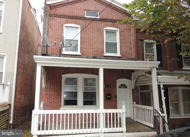 514 N Franklin Street, WILMINGTON, DE 19805 (#DENC2000485) :: Your Home Realty