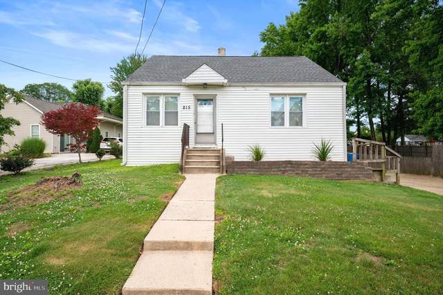 815 Longwood Avenue, CHERRY HILL, NJ 08002 (#NJCD2000578) :: Holloway Real Estate Group