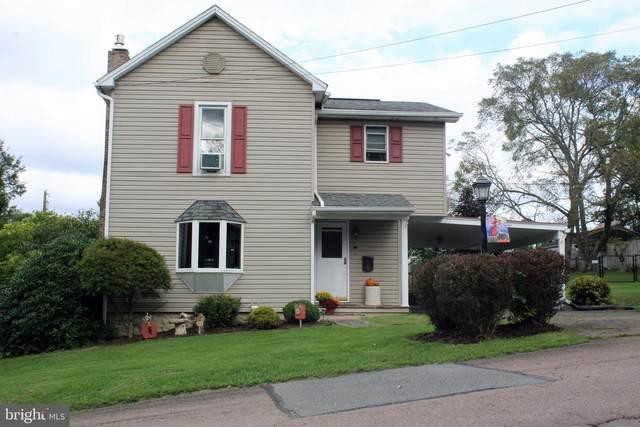149 Frost Avenue, FROSTBURG, MD 21532 (#MDAL2000073) :: Arlington Realty, Inc.