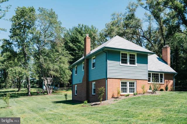 6962 Pindell School Road, FULTON, MD 20759 (#MDHW2000346) :: SURE Sales Group