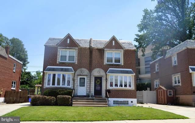 7659 Burholme Avenue, PHILADELPHIA, PA 19111 (#PAPH2002364) :: LoCoMusings