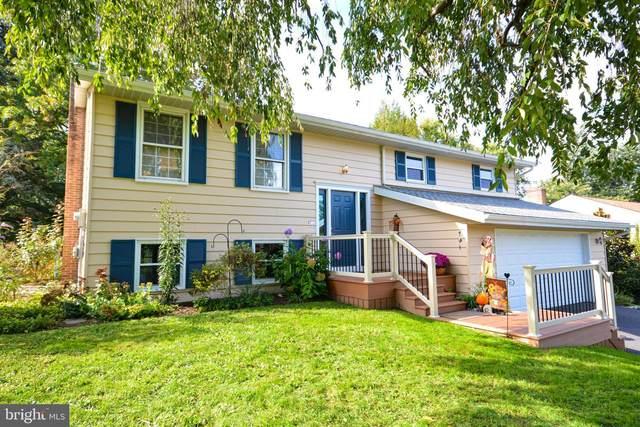 118 Whittier Lane, LANCASTER, PA 17602 (#PALA2000411) :: Linda Dale Real Estate Experts