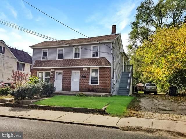 351-353 Bluebell Road, WILLIAMSTOWN, NJ 08094 (#NJGL2000340) :: Erik Hoferer & Associates