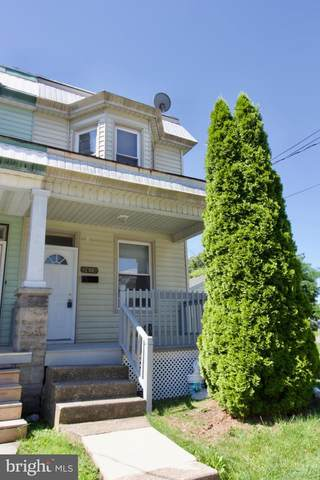 2613 Butler Street, HARRISBURG, PA 17103 (#PADA2000286) :: Murray & Co. Real Estate
