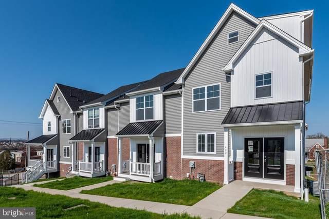 421 Coates Street Lot 19, BRIDGEPORT, PA 19405 (#PAMC2000912) :: Linda Dale Real Estate Experts