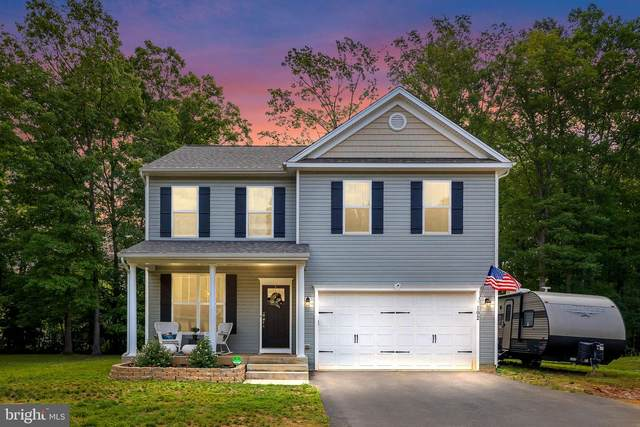 192 Land Or Drive, RUTHER GLEN, VA 22546 (#VACV2000034) :: Eng Garcia Properties, LLC