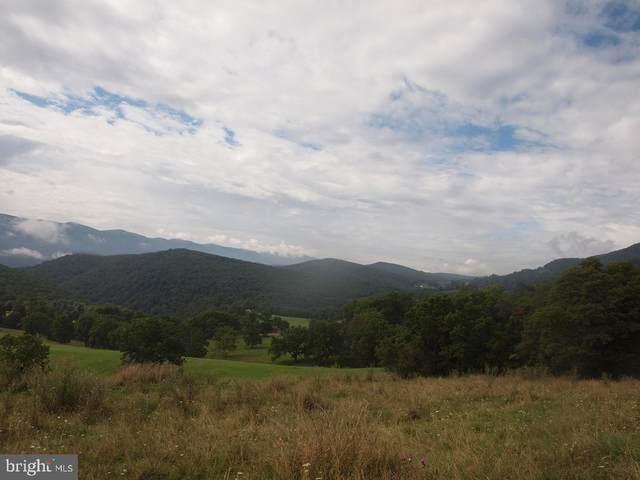 Rt 2, Timber Ridge, RIVERTON, WV 26814 (#WVPT2000002) :: Century 21 Dale Realty Co