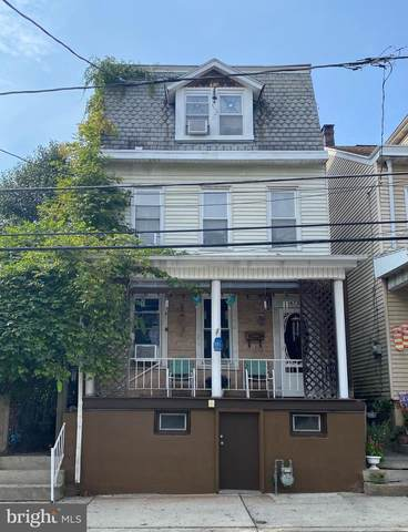 673 N 2ND Street, POTTSVILLE, PA 17901 (#PASK2000081) :: The Matt Lenza Real Estate Team