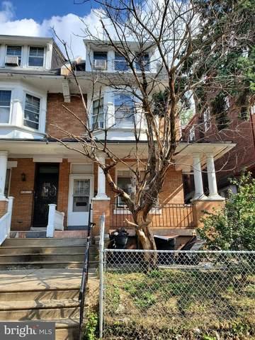 4929 N 12TH Street, PHILADELPHIA, PA 19141 (#PAPH2002017) :: Compass