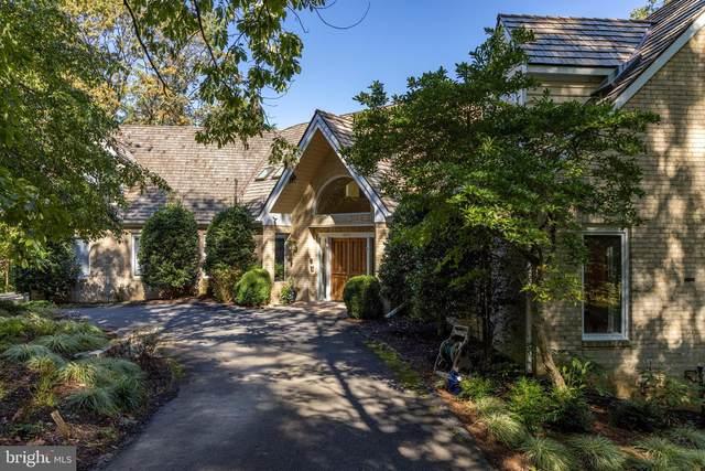 10917 Burbank Drive, POTOMAC, MD 20854 (#MDMC2001019) :: Crossman & Co. Real Estate