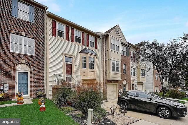 2517 Smoketree Lane, CROFTON, MD 21114 (#MDAA2000533) :: Revol Real Estate