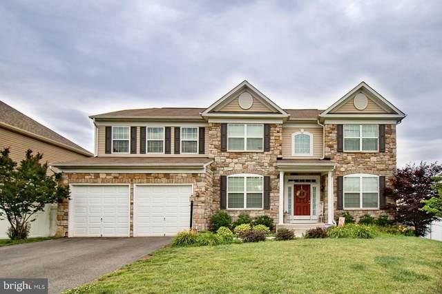 14452 Hamill Run Drive, GAINESVILLE, VA 20155 (#VAPW2000690) :: Colgan Real Estate
