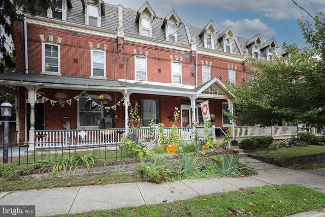 120 Hunter Street, WOODBURY, NJ 08096 (#NJGL2000289) :: The Matt Lenza Real Estate Team