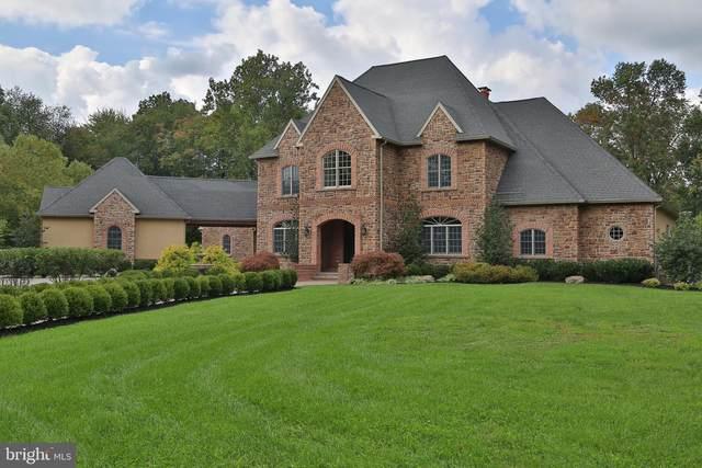 1599 Walton Road, BLUE BELL, PA 19422 (#PAMC2000685) :: Linda Dale Real Estate Experts