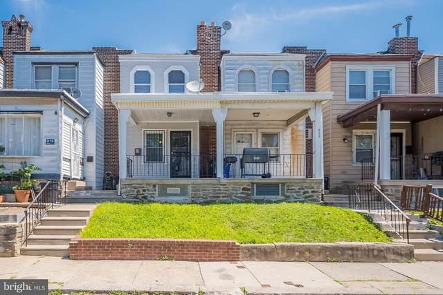 921 Brill Street, PHILADELPHIA, PA 19124 (#PAPH2002386) :: Shamrock Realty Group, Inc