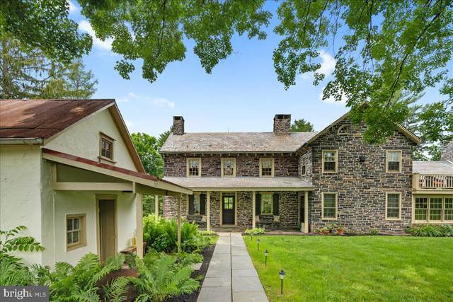 49 Frankenfield Road, OTTSVILLE, PA 18942 (#PABU2000678) :: Colgan Real Estate