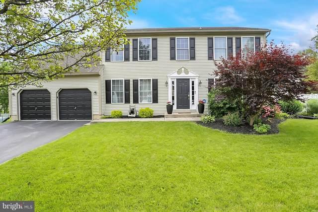3 Taylor Drive, READING, PA 19606 (#PABK2000382) :: Iron Valley Real Estate