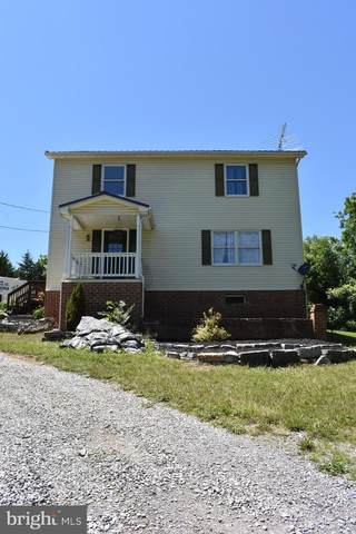 639 Crawford Quarry Road, FALLING WATERS, WV 25419 (#WVBE2000224) :: Blackwell Real Estate