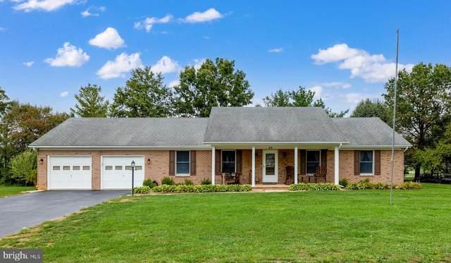 29 Meadow Lane, LURAY, VA 22835 (#VAPA2000019) :: Arlington Realty, Inc.