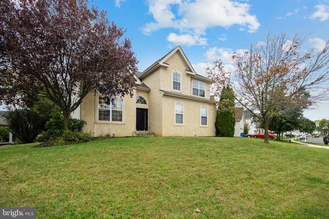 238 Windsor Drive, SWEDESBORO, NJ 08085 (#NJGL2000291) :: Linda Dale Real Estate Experts