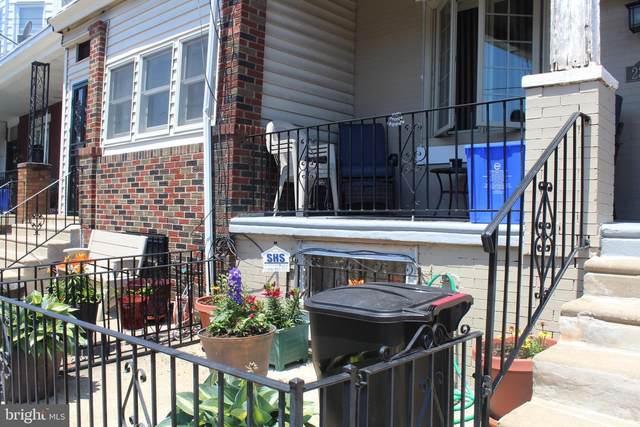 2345 Mcclellan Street, PHILADELPHIA, PA 19145 (#PAPH2002396) :: A Magnolia Home Team