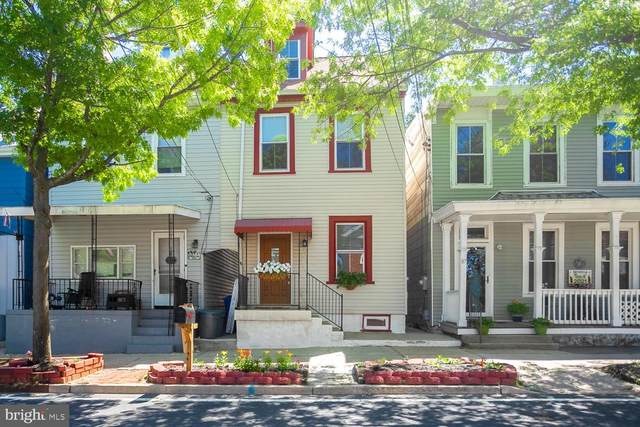 85 Main Street, SOUTHAMPTON, NJ 08088 (#NJBL2000510) :: LoCoMusings