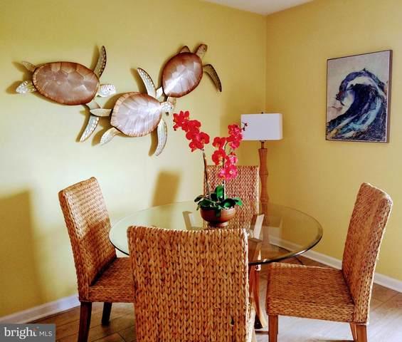 14 133RD Street #205, OCEAN CITY, MD 21842 (#MDWO2000185) :: A Magnolia Home Team